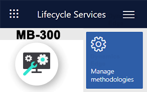 MB-300 Dynamics 365 Lifecycle Services for Finance and Operations