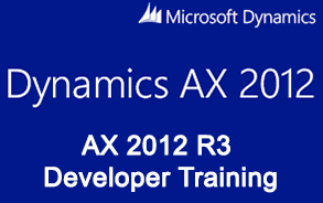 Dynamics AX 2012 (R3) Developer Boot Camp