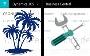 Dynamics 365 Business Central Essentials and Deployment Training Bundle Consulting Package