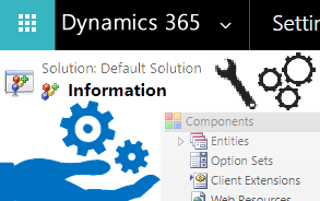 Dynamics 365 CE Customization, Configuration, Development