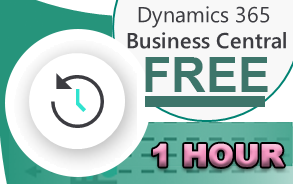 FREE Microsoft Dynamics 365 Business Central 1 Hour Assessment