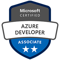 Azure Developer Badge Exam AZ-203 Microsoft Azure Role Based Certification Training Azure Developer Certification Training