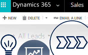 Dynamics 365 Bundle (Sales & Sales App/Marketing/Customer Service/Field Service/Project Service)