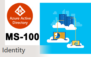 MS-100 Office 365 Authentication and Identity Management