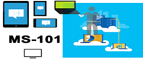MS-101 Microsoft 365 Mobility and Security Bootcamp