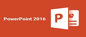 PowerPoint 2016 Introduction